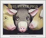 David Wiesner The Three Pigs