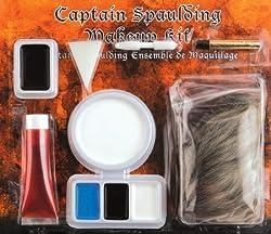 Makeup Kit - Devil's Rejects Captain Spaulding