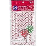 Wilton Lollipop Sticks, 30-Pack