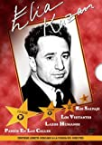 Elia Kazan Collection 4-DVD Set ( A Tree Grows in Brooklyn / Wild River / The Visitors / Panic in the Streets )