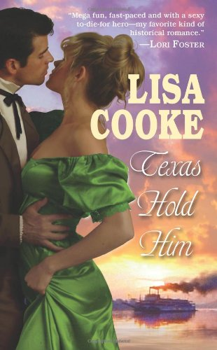 Image of Texas Hold Him (Leisure Historical Romance)