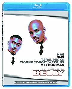 Belly [Blu-ray] [Import]