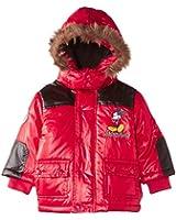 Disney Baby Boys Mickey Mouse NH0004 Coat