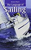 img - for The Language of Sailing book / textbook / text book