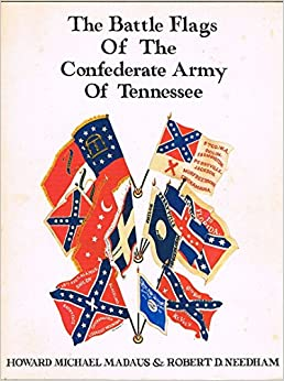 Amazon.com: Battle Flags of the Confederate Army of Tennessee