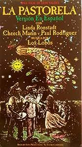 La Pastorela (Spanish Language Version) [VHS]