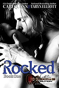 Rocked by Taryn Elliott ebook deal