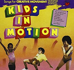 Kids in Motion from Youngheart