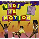 Kids in Motion ~ Greg & Steve