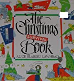 img - for The Christmas Survival Book (Road Trip Survival Guides (Blister Packs)) book / textbook / text book