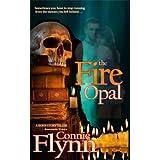 The Fire Opal (A  dark fantasy novel Book 1) ~ Connie Flynn