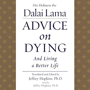 Advice on Dying Audiobook