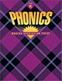 Phonics Workbook: Level K (MCP)