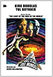 Le phare du bout du monde / The Light at the Edge of the World [ Origine Espagnole, Sans Langue Francaise ] [DVD]