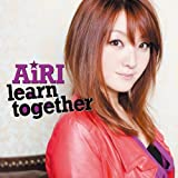 learn together♪AiRI