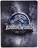 ジュラシック・ワールド (2015/米) (Blu-ray) (2D + 3D) (スチールブック仕様) (台湾版)