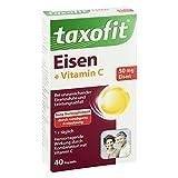 Taxofit Eisen