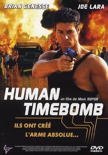 カウントダウン | HUMAN TIMEBOMB