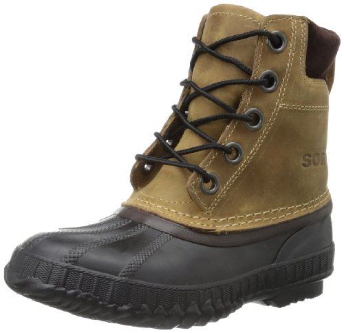 Sorel Unisex-Child Youth Cheyanne Lace Boots