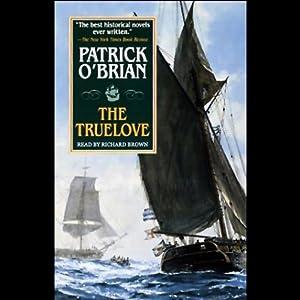 The Truelove Audiobook