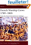 French Warship Crews 1789-1805: From...