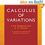 Calculus of Variations (Dover Books o...