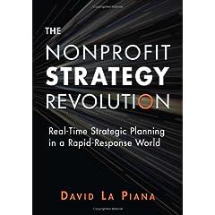 Nonprofit Strategy Revolution
