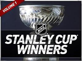Stanley Cup Winners Volume 1