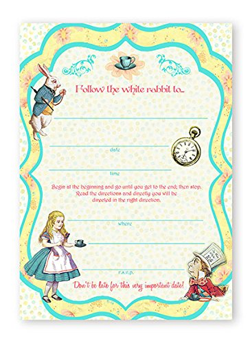 Rabbit Invitations was perfect invitation template