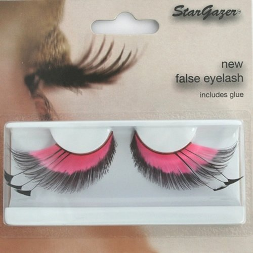 Stargazer Feather Eye Lashes #53