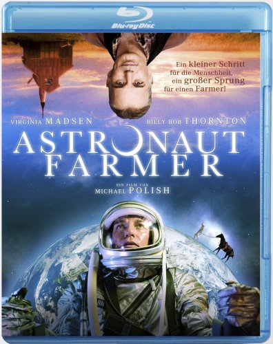 The Astronaut Farmer / Астронавт Фармер (2006)