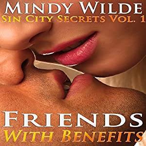 Friends with Benefits Audiobook