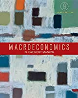 Macroeconomics Front Cover