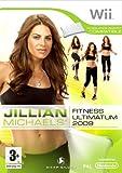 echange, troc Jillian Michaels fitness