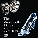 The Cinderella Killer Audiobook by Simon Brett Narrated by Simon Brett