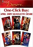 img - for OneClick Buy: April 2009 Silhouette Desire book / textbook / text book