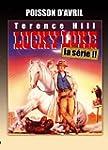 Lucky Luke : Poisson D'avril