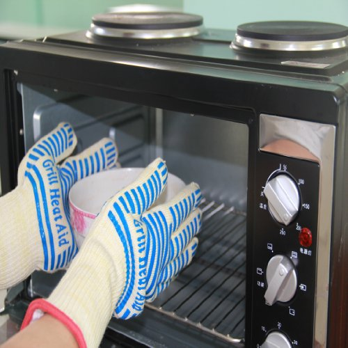 Small Ovens For Small Kitchens front-22478