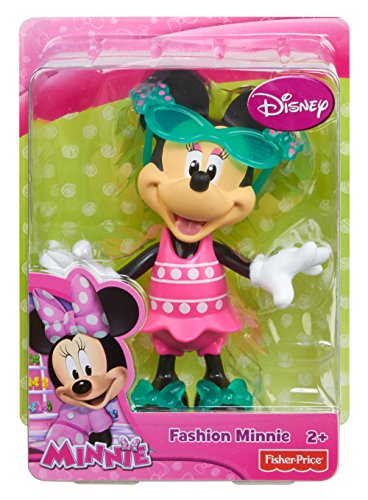 Disney's Minnie Mouse Bowtique Minnie's Fashion Beach Basics