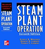 img - for By Everett B. Woodruff Steam Plant Operation (7th Seventh Edition) [Hardcover] book / textbook / text book