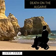 Death on the Algarve: A Bernie Fazakerley Mystery Audiobook by Dr Judy Ford Narrated by Dr Judy Ford