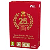 Super Mario All-Stars - 25th Anniversary Edition (Wii)by Nintendo