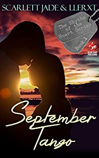 (FREE on 10/17) September Tango by Scarlett Jade - http://eBooksHabit.com
