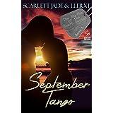 September Tango (Rhythm of the Heart Book 1) ~ Scarlett Jade