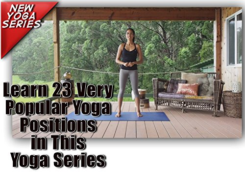 Yoga for Beginners Instant Videos Prime 23 Yoga Exercise for Strength Flexibility and Health - Season 1