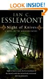 Night Of Knives: A Novel Of The Malazan Empire