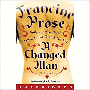 A Changed Man Audiobook