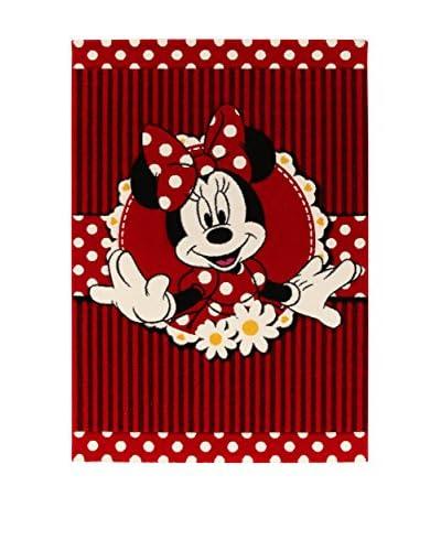 Disney Alfombra Disney Premium Minnie004
