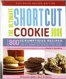 Camilla Saulsbury Cake Recipes