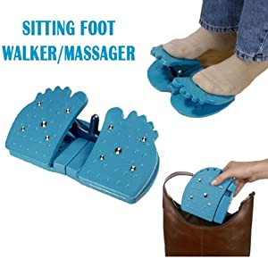 Blood Circulation Sitting Walker and Massager